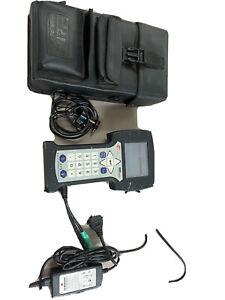 Emerson Rosemount 375 Hart Field Communicator Meter Transmitter Transducer