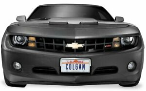 Front End Bra-Colgan Original Bra - Black Crush BC4095BC fits 87-91 VW Vanagon