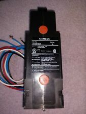 Siemens U15MN64A MCCB  Shunt Trip with Aux  Switch 277VDC  NO BOX!!