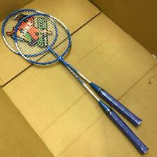 New 2-Player Badminton Racket Set Only Outdoor Sport Family Games