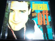 Jimeoin Goin' Off Australian Comedy CD – Like New