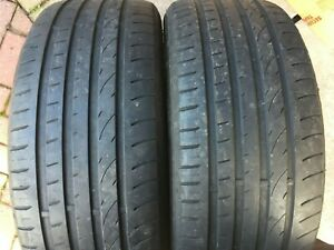 2 x 245 45 19 APTANY (BUDGET) TYRES WITH 4MM TREAD 245/45 ZR19 102W XL DOT 1918