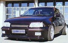 JMS Racelook Frontspoilerlippe für Opel Kadett E GSI