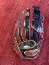 "2020 A2K MB50 SuperSkin GM 12.5"" Outfield Baseball Glove Mookie Betts $360"