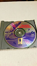 Flying Nightmares (3DO, 1994) DISC ONLY