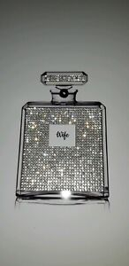 Wife bling Picture Bling Wall Art Poster Perfume