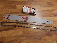 "24"" Oregon 240SFHD009 chainsaw bar chain combo for Dolmar 6400 7300 7900  saw +"