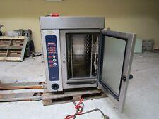 2  Kombidämpfer 1 x ELOMA Multimax 101  1 x Rational CM ,10/1 GN Strom gebraucht