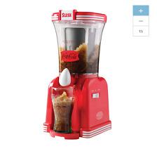 NEW Frozen Drink Machine Slush Margarita Maker Slushie Ice Beverage Smoothie Mix