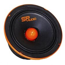MIDRANGE SP AUDIO SP6MM 16cm 200W RMS SPL ALTA EFFICIENZA