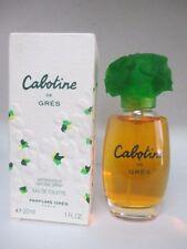 Parfums Gres Cabotine Eau De Toilette Spray 1.0 Fl Oz/30 ml WOMEN ORIGINAL NIB