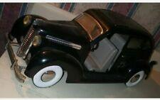 Dick Tracy Car Disney Playmates Toys Used