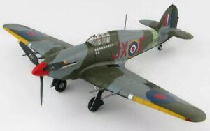 Hobby Master 1:48 HA8652 Hawker Hurricane Mkii Raf PZ865 Night Reaper,
