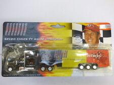 MSM Peterbuilt 379 Michael Schumacher Belgien F1 7 Times World Champion.