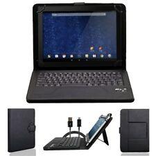 Bluetooth Tastatur Tasche für Asus Padfone 2 Tablet Hülle Cover Case Bag NAUC