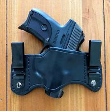 Ruger LC9, LC9s, LC9s Pro, EC9s IWB Holster Summer Micro IWB RH