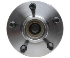 Wheel Bearing and Hub Assembly-FWD Rear Raybestos 712155