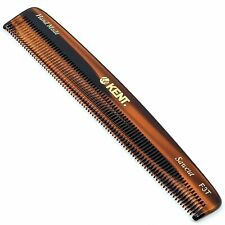 Kent The Hand Made All Fine Comb F3t for Men, 6.25 Inch