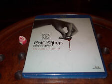 Cose cattive. Evil Things  Blu-Ray ..... Nuovo