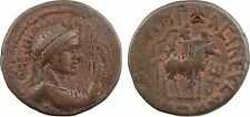 Royaume Indo-Parthe, Soter Megas (55-105), tétradrachme, billon - 99