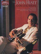 John Hiatt - Easy Guitar Collection - Song Book New