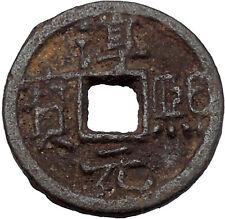 1174AD Chinese Southern Sung Dynasty Chun Xi Ancient China Cash Coin i45331
