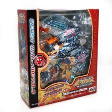 Beast Wars Takara Neo Transformers C-45 Metals Airazor Machine Action Toy Figure
