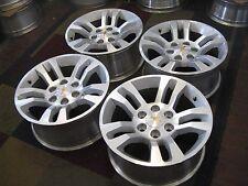New listing Chevy Tahoe Suburban 18X8.5 Factory Original Oem Aluminum Alloy Wheels Rims 5646