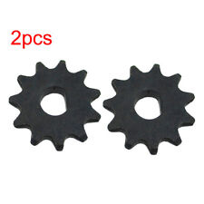 25H 11T Chain Sprocket Gear For 2 Stroke MY1020 Electric Scooter Motor Engine