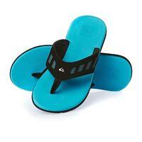 Quicksilver  Men's Sandals black/blue --AG47 Flux--