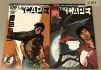 THE CAPE #1/ Main + Variant/ LEGACY JETPACK COMICS/ Joe Hill/ Locke and Key