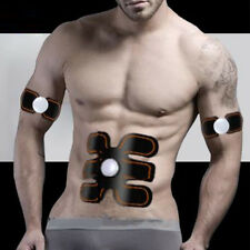 1pc arm Abdominal Electrical Muscle stimulate Fitness apparatus massage belt