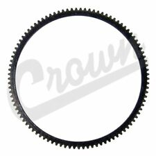 Flywheel Ring Gear Jeep 1941 To 1945 MB 1945 To 1949 CJ-2A Crown J0635394