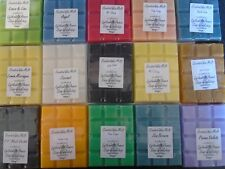 Handmade Scented wax melts bars