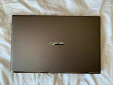 """ASUS - 15.6"""" 4K Ultra HD Touch-Screen Gaming Laptop - Intel Core i7 - 16GB Me"""