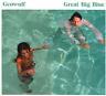 Geowulf-Great Big Blue (UK IMPORT) CD NEW