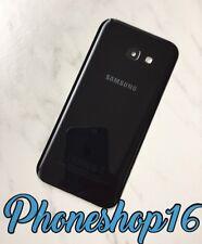 Original Samsung Galaxy A5 2017 A520F Akkudeckel Deckel Backcover Cover Schwarz