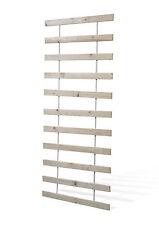 Lattenrost Rollrost Holzlatten für alle Betten Geeignet 80 x 200 cm NEU