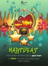 Hartbeat (Flute & Piano) BW1335