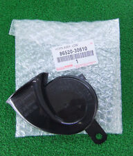 LEXUS IS250C GSE2* HORN ASSY, LOW PITCHED 86520-30610 parts from Japan directly