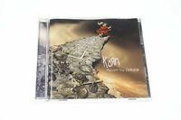 KORN FOLLOW THE LEADER ESCA 7319 JAPAN CD  A8308