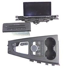 Audi a4 b9 avant navegación plus High DAB radio sim 8w0035021 8w0919605 a87/16