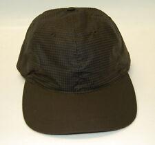 AUSTRALIAN OILSKIN HOUNDSTOOTH PATTERN 6-PANEL CAP