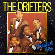 Drifters Greatest hits (16 tracks, Duchesse) [CD]
