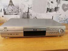 LG DVD4210 CD/DVD PLAYER