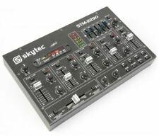 DJ mixer da DJ Skytec