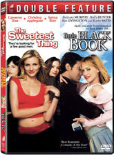 Sweetest Thing & Little Black Book [New DVD]
