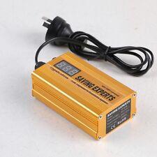 90KW AC 90-250V LED Power Saver Energy Saving Box Electricity Killer Up to 35%