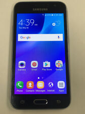 Samsung Galaxy J1 SM-J120W 8GB Cell phone Excellent Condition 8.5/10