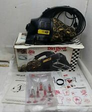 Royal 500 Dirt Devil Hand Vac Vacuum Model 103 Corded with extra belt